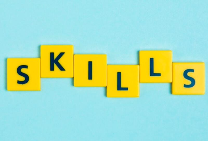 The Importance of Skill Development